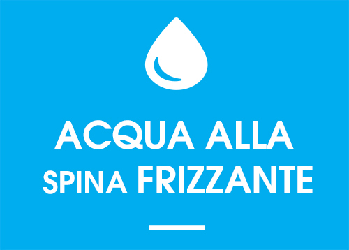 acqua-alla-spina-frizzante - Distributori Acqua alla spina per Bar Ristoranti  H2O