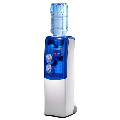 Mini Dispenser d'acqua modello W7 Top A - Distributori Acqua alla spina per Bar Ristoranti  H2O