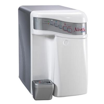 Erogatore d'acqua modello Blusoda - Distributori Acqua alla spina per Bar Ristoranti  H2O