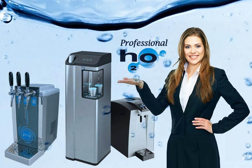 Erogatore acqua: per Casa, Uffici e Scuole, Bar e Ristorante - Distributori Acqua alla spina per ...