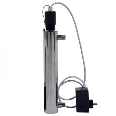 Accessori erogatori a rete idrica Archivi - Distributori Acqua alla spina per Bar Ristoranti  H2O