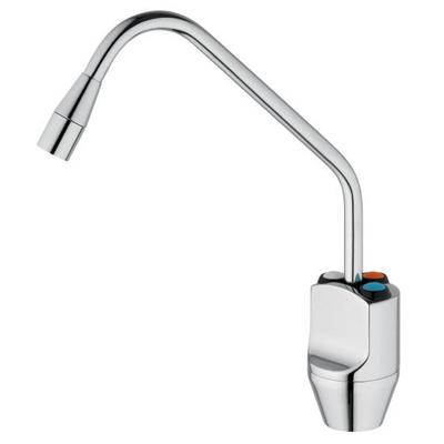 Rubinetto spillatore acqua depurata distributori acqua alla spina per bar ristoranti h2o - Acqua depurata in casa ...