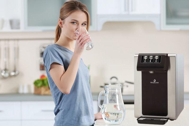 L 39 acqua e le abitudini alimentari distributori acqua - Acqua depurata a casa ...