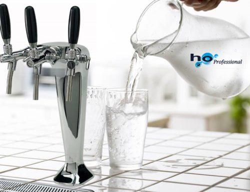Erogatore acqua con Spillatore professionale  Distributori Acqua alla spina per Bar Ristoranti ...