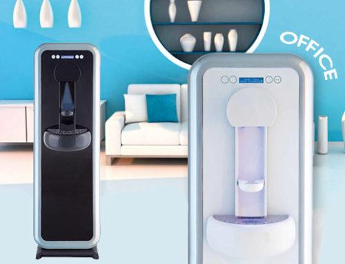 Acqua alla spina - Distributori Acqua alla spina per Bar Ristoranti  H2O