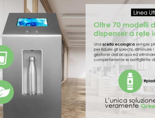 Distributori automatici plastic free