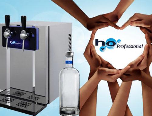 Erogatori acqua per comunità