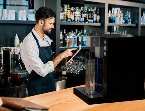 Depuratore acqua per Ristoranti Bar Prezzi