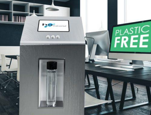 Distributori dispenser acqua per Ufficio